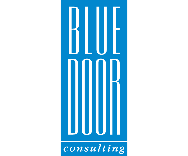 Blue Door Consulting logo