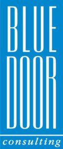 Blue Door Consulting logo