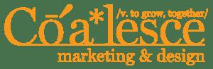 Coalesce Marketing and Design Logo