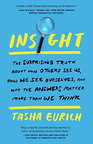 Insight by Dr. Tasha Eurich