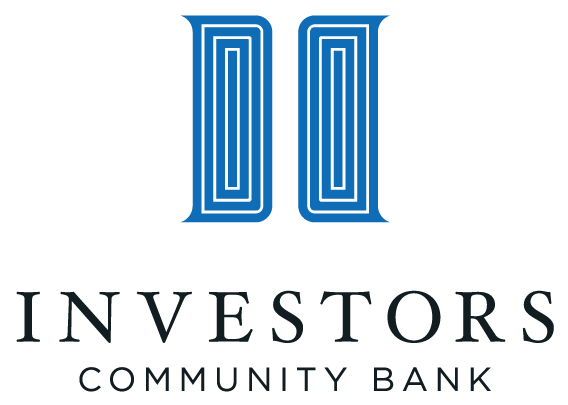 Investors Community Bank logo