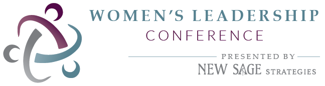 Women's Leadership Conference Logo
