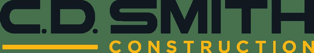 C.D. Smith Construction logo