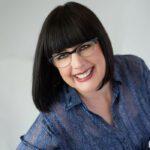 Kristin Bock headshot