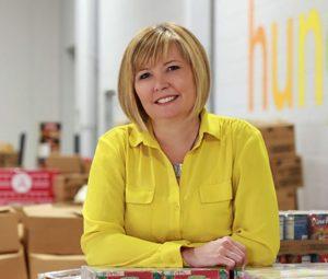 Patti Habeck