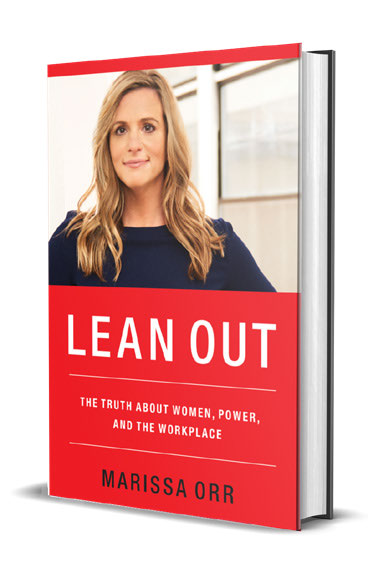 Lean Out by Marissa Orr